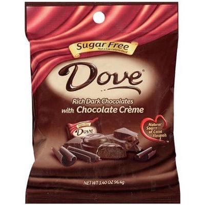 Dove Chocolate Silky Smooth Dark Chocolates Sugar Free