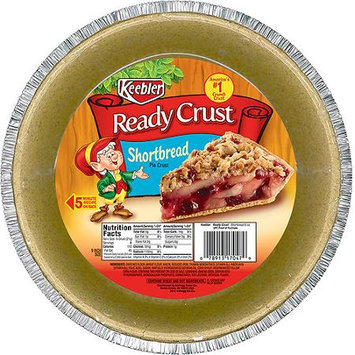 Ready Crust Shortbread 9
