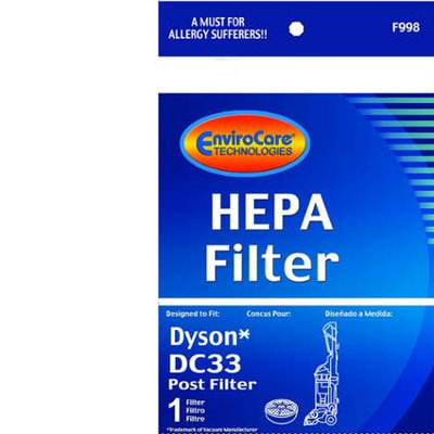 Dyson DC41 Pre-filter by Envirocare. Part# 920640-01