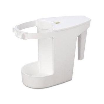 Impacter IMP100 - Impact Toilet Caddy & Brush