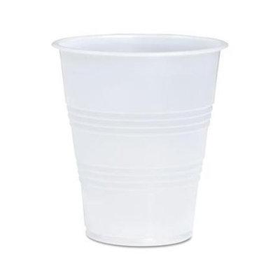 Solo Inc. Plastic Cups Solo Galaxy Translucent Cups, 7 oz, 2000/Carton