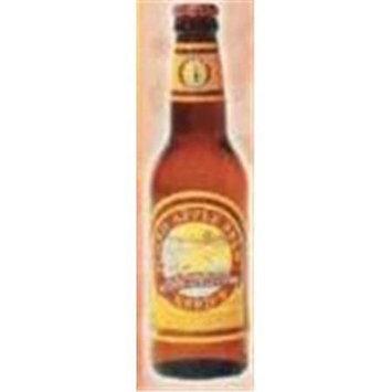 REED'S GINGER BEER Spiced Apple Brew 12 OZ