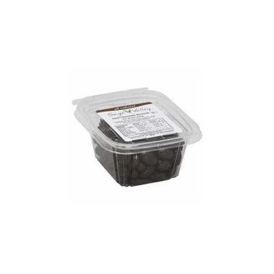 SAGE VALLEY 606342 SAGE VALLEY NUT ALMOND CHOC DRK - Pack of 6 - 9 OZ