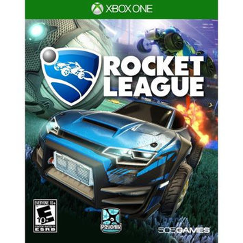 505 Games Rocket League XBox One [XB1]