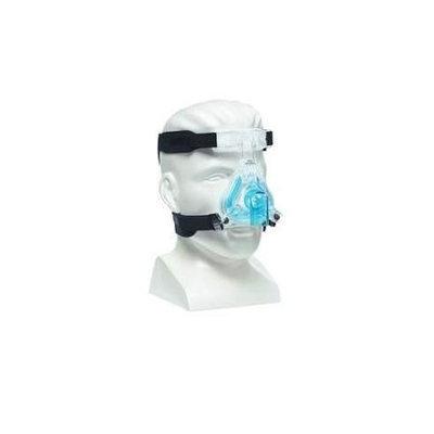 Respironics ComfortGel Blue Nasal Mask - Premium headgear