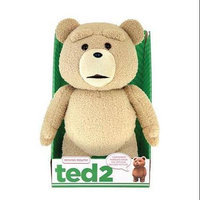Ted 2 Ted Animated Explicit 16 Inch Plush Figure