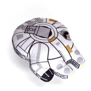 Comic Images Star Wars Millennium Falcon Plush Vehicle