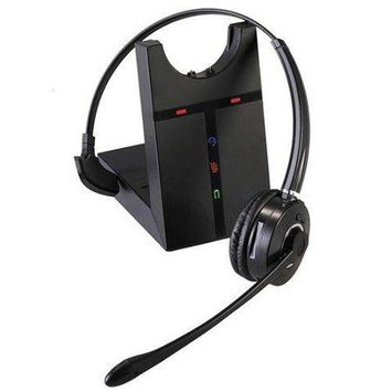 Cortelco VT9000DECT Wireless Headset With Noise Cancelling