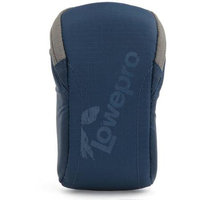 Lowepro Dashpoint 10 Camera Pouch, Galaxy Blue