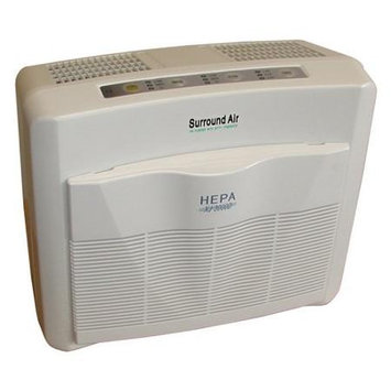 Surround Air XJ-3000D Multi-Tech II Air Purifier