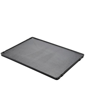Grill Mark Cast Iron Griddle (91212)