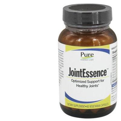 Pure Essence Labs JointEssence 60 Vegetarian Capsules