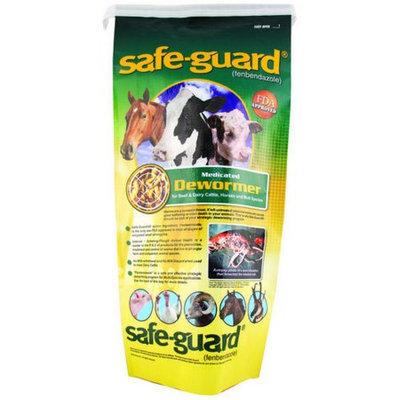 Schering/intervet Safe - Guard 0.50% 25Lb - Part #: H323-1M/H314