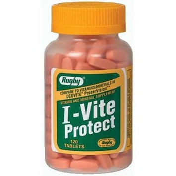 Watson Rugby Labs I-Vite Protect, 120 Tablets, Watson Rugby
