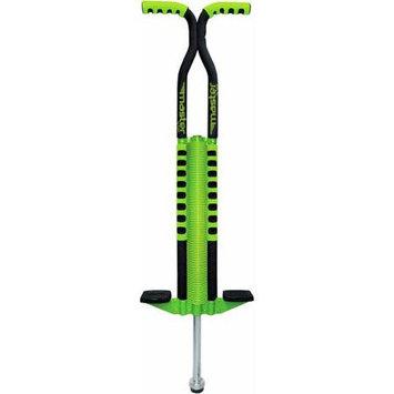 Flybar Master Pogo Stick- Green