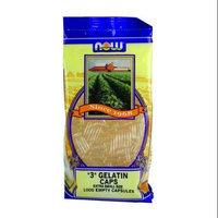 NOW Foods - Gelatin Caps