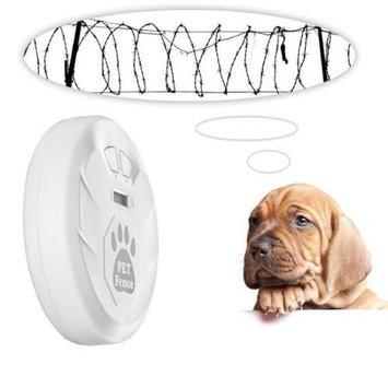 AGPtek Mini Pet Fence Wireless Indoor Pet Barrier Manager for 18-150LB Dogs