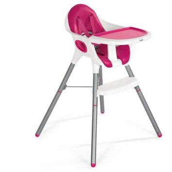 Mamas & Papas Juice Pink High Chair.