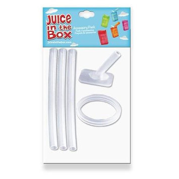 Juice In The Box Replacement Parts Kit