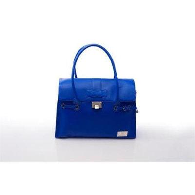 Nova Harley NHEALB01R Elegant Diaper Bag Blue