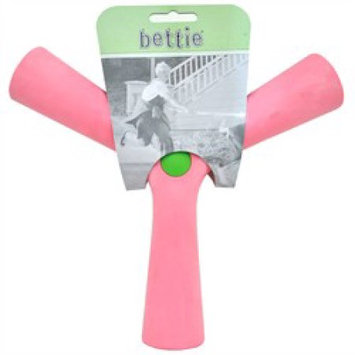 Otis & Claude Bettie Fetch Toy Feisty Fuchsia (PINK) - LARGE