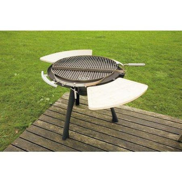 Fire Sense Grilltech Space 800 Charcoal BBQ Grill
