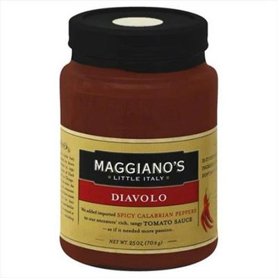 Maggiano's Little Italy Maggianos Little Italy 25 oz. Diavolo Sauce - Case Of 6