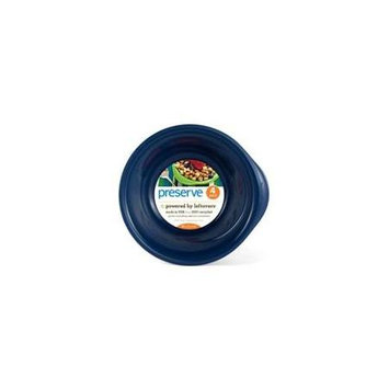 Preserve Everyday Bowls - Midnight Blue - 16 Oz Pack of 8
