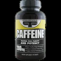 Primaforce Caffeine 200 mg - 90 Tablets