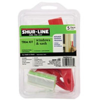 Shur-Line 3955121 Window Trim Kit