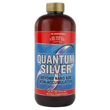 Buried Treasure Quantum Silver 16 fl oz