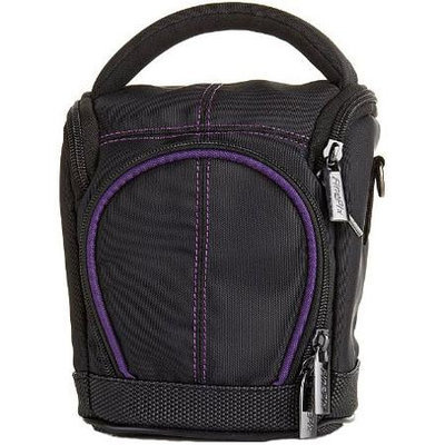 Fuji Designer Camera Case with Color Trim