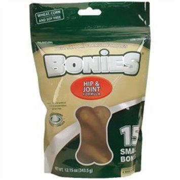 BONIES Joint Formula Multi-Pack SMALL (15 Bones / 12.15 oz)