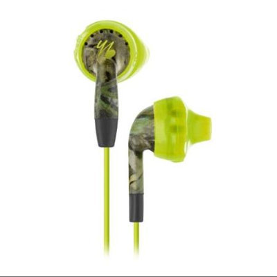 Yurbuds - Inspire 100 Mossy Oak Earbud Headphones - Green