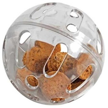 Caitec Bird Toys Caitec 60077 Party Ball Dog Toy 3 in.
