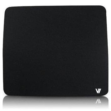Mouse pad V7 Videoseven Black