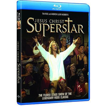 Rakuten Jesus Christ Superstar (2001) (Blu-ray)