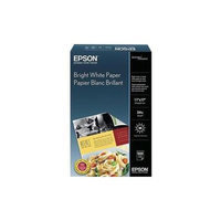 Epson - Multipurpose 11x17 Ream Paper - Bright White