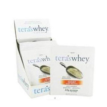 Teras Whey Tera's Whey - Goat Whey Protein Plain - 1 oz.