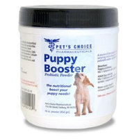 Nutri Vyte Puppy Booster General Dog Health Supplements