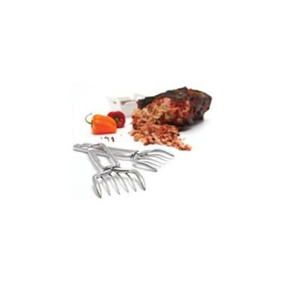 Broil King Stainless Steel Pork Claws 2 Count