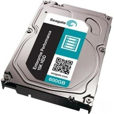 Seagate ST600MP0005 600GB 2.5