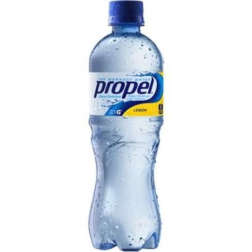 Propel Fit Water Beverage Natural Lemon