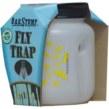 Biocare & Oakstump Farms OakStump Farms Fly Trap, jumbo style