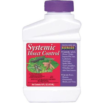 Wetsel Bonide 941 Systemic Insect Control ~ One Pint