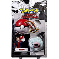 Jakks Pacific POKEMON THROW POKE BALL B & W #2