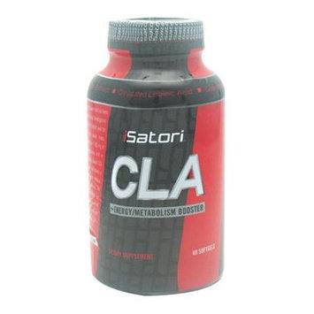 Isatori 2520103 Cla Plus Metabolism 40 Capsules