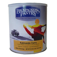 Backpackers Pantry Backpacker's Pantry Katmandu Curry - 16 Servings