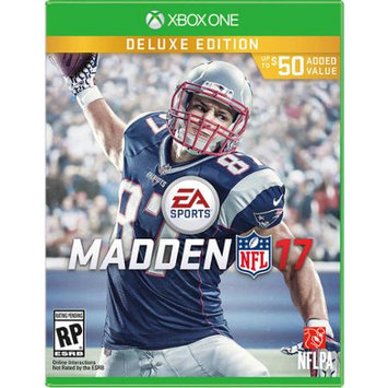 Ea Madden NFL 17 XBox One [XB1] (Deluxe Edition)
