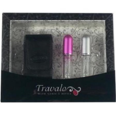 Reaction Retail BBG026 Travalo Refill Fragrance Atomizer Gift Set
